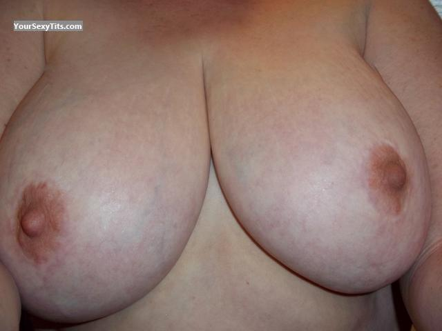 My Big Tits Selfie by Gilf54